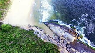 Clipe feito pela Júlia Mania de Pular, drone phantom 3 standard, piloto Jorge Júnior, com muito amor e carinho. Um convite a...