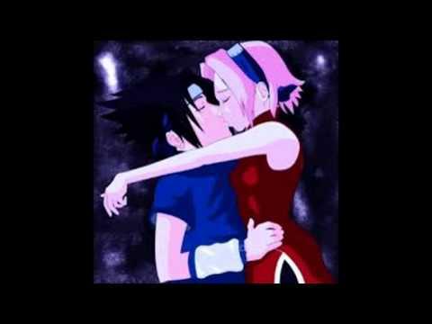 Imagens românticas - Naruto e Hinata Sasuke e Sakura imagens romanticas!!!!