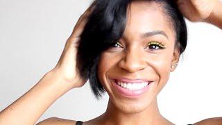 GRWM 9: Back to School Makeup + Color Eyeliner!