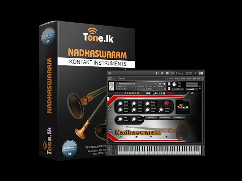 Nadaswaram For Kontakt VST Free Download:  Nadaswaram Instrument Sample for KONTAKT Instrumenthttp://tone.lk/nadaswaram-kontakt-tone/