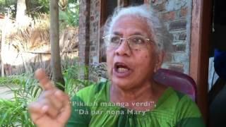 Batticaloa Sri Lanka  city photos gallery : Entrevista a Rachel Outschoorn -