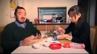 Food Documentary Japanese Food: Tokyo–Partii Full Length