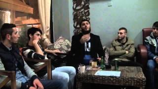 33. Takim Javor me Hoxhë Abil Veseli (06. Nëntor 2014) - Iniciativa VEPRO