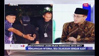 Video Irjen Kemenag 2012-2017 Benarkan Ada Praktik Jual-Beli Jabatan - iNews Sore 19/03 MP3, 3GP, MP4, WEBM, AVI, FLV Maret 2019