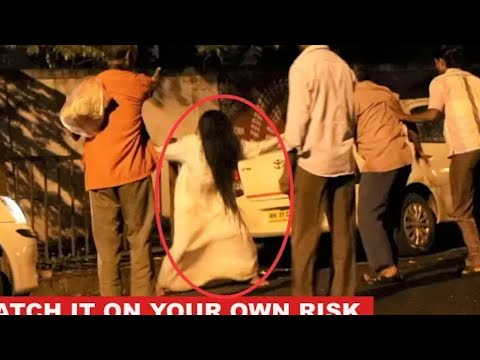 """INDIA'S 1st REAL SCARY GHOST PRANK (PART 2)(DON""""T MISS IT) 