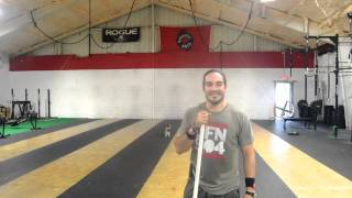 <h5>REID&#039;S TESTIMONIAL CROSS FIT NOLA</h5><p>&quot;The results were night and day&quot;</p>