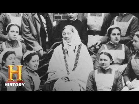 Florence Nightingale: Changing the Field of Nursing - Fast Facts | History