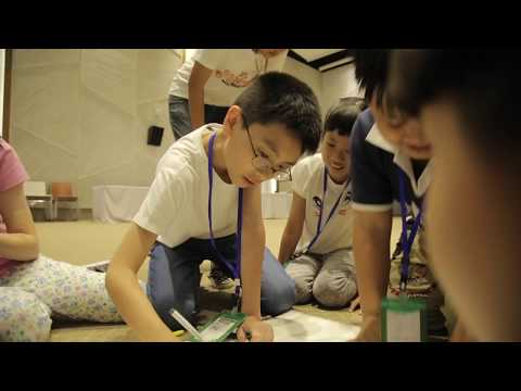 กิจกรรมค่ายสร้างเสริมสุขภาวะสำหรับเยาวชน ชวน KIDS พิชิตขยะ กิจกรรมค่ายสร้างเสริมสุขภาวะสำหรับเยาวชน ชวน KIDS พิชิตขยะ