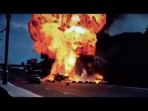 Eksplozija u autobusu predsedničke straže u Tunisu