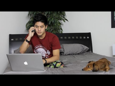 nigahiga - Lazy people are usually the smartest... I could go on telling you why in this description.. but it'd take soooooo long. Check out my 2nd Channel for more vlo...