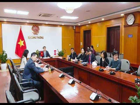 Đẩy mạnh phát triển quan hệ đối tác kinh doanh Việt Nam – Canada