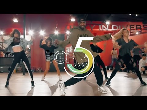 Lady Gaga - The Cure | Best Dance Videos