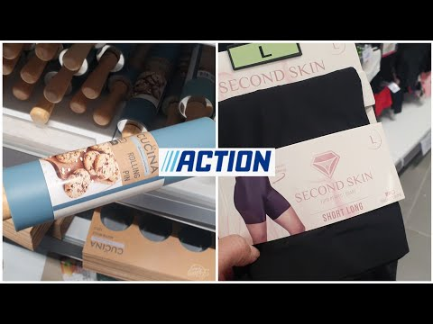 ARRIVAGE ACTION - 16 MAI 2021 - MES SECRETS DE NANA
