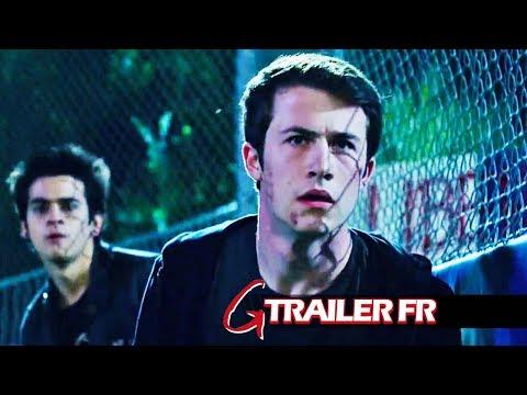 13 Reasons Why: Saison 2 Bande Annonce #2 VF (Série Netflix - 2018)
