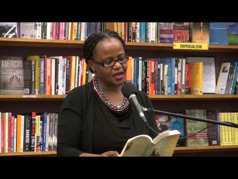An Evening With author Edwidge Danticat: a benefit to help Revolution Books move 7-5-15