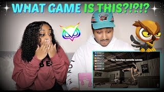 """Video VanossGaming """"Hand Simulator Funny Moments - Floating Standoffs and Beatboxing!"""" REACTION!! MP3, 3GP, MP4, WEBM, AVI, FLV Desember 2017"""