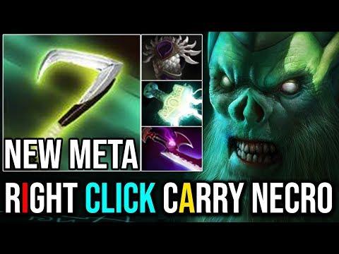 Reddit wtf - EPIC CRAZY WTF BUILD - [Necrophos] NEW META Right Click Carry Build GODLIKE 7.19  Dota 2 Highlights