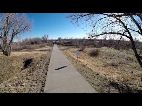 Parker Drone Video