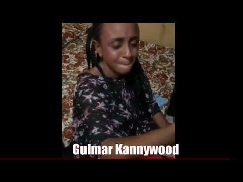 Kalli Dukan Da Hadiza Gabon Tama Amina Amal Saboda Sharrin Datayi Mata