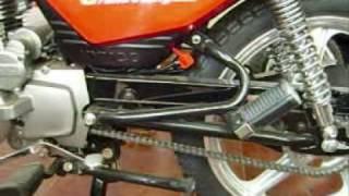 10. 0 km Kymco Grand King 125cc