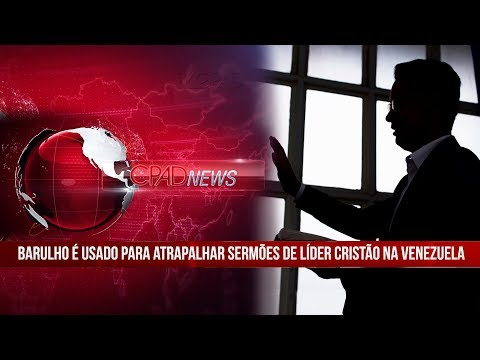 Boletim Semanal de Notícias CPAD News 124