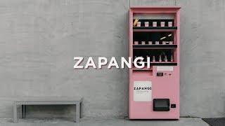 Zapangi • 자판기 | Seoul Cafe