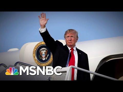 25th Amendment: Is President Donald Trump Fit To Serve? | The Last Word | MSNBC