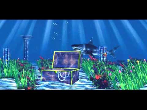 Video of Ocean Ruins Free