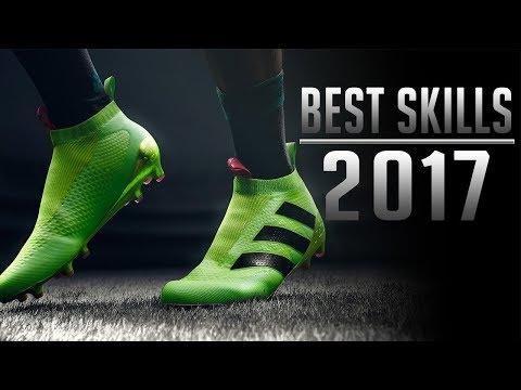 Best Football Skills 2017 & Tricks ● HD