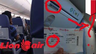 Video Penumpang Lion Air tidak kebagian kursi dalam pesawat - TomoNews MP3, 3GP, MP4, WEBM, AVI, FLV April 2019