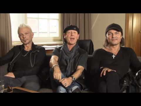 Annouce of their MTV-Unplugged Album