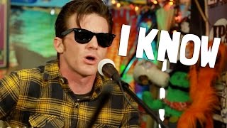"DRAKE BELL - ""I Know"" (Live from Casper Show Room, Los Angeles, CA 2015 ) #JAMINTHEVAN"