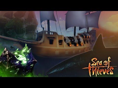 Sea of Thieves #3 С DenX3m!