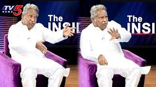 BJP leader Kavuri Sambasiva Rao Exclusive Interview | The Insider
