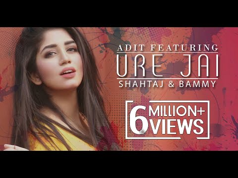Ure Jai | Adit feat. Shahtaj And Bammy | Bangla New Song | 2016