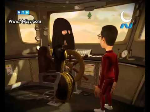 القبطان عزوز ● الموسم3 ● رمضان2011 ● حلقة12