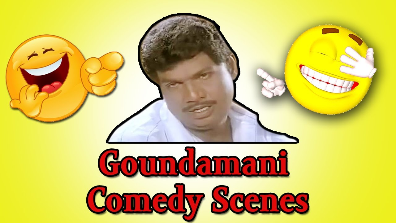 Goundamani Comedy – 47 – Tamil Movie Best Comedy Scenes