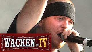 Nonton Hatebreed - Honour Never Dies - Live at Wacken Open Air 2014 Film Subtitle Indonesia Streaming Movie Download