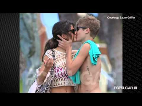 Justin Bieber & Selena Gomez Are Found Kissing In Hawaii! Check Out This Exclusive Video (VIDEO)