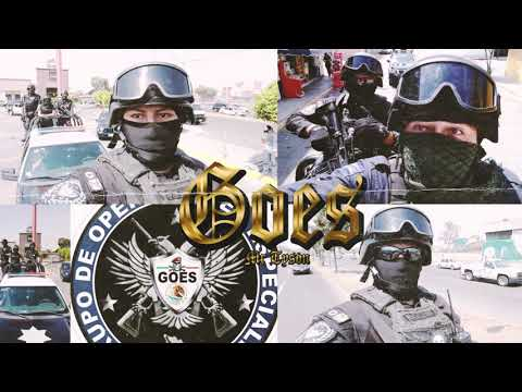 LOS GOES - Mr Tyson