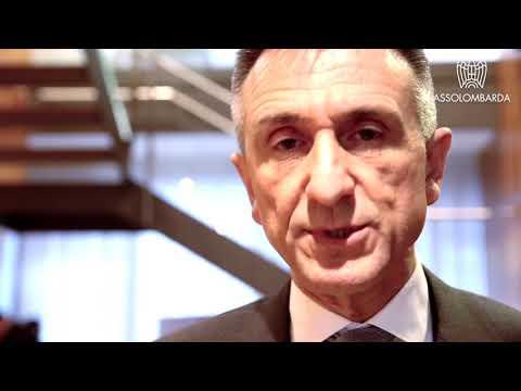 """Libro """"Credito e Finanza per la crescita delle imprese"""" – Intervista al Prof. Luca Erzegovesi"""