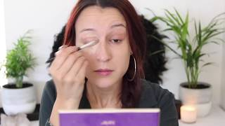 Welcome to my video!Thank you so much for stopping by and watching! In this video you will see my NO Foundation Makeup Routine. I hope you enjoyed and if you did, I would love if you could show your appreciation with a THUMBS UP!If you would like to stay updated on my journey through life, please hit that SUBSCRIBE button!Peace and Love Makaila xo******************************************************************************************************************************Products Used:❀ Benefit Australia Porefessional Primer ❀ Maybelline New York Master Conceal❀ Cover Girl Loose Translucent Powder❀ Benefit Australia Hoola Bronzer❀ MAC Cosmetics Blush in Plum Foolery❀ Anastasia Beverly Hills Brow Wiz❀ Violet Voss Drenched Metals Palette❀ Benefit Australia Rolla Lash❀ Kylie Cosmetics Lip Liner & Liquid Lip + Koko Kollection❀ Anastasia Beverly Hills IlluminatorSocial Media:❀ Snapchat: @makaila.panizza❀ Instagram: @makailapanizza❀ Facebook: @makailapanizzaa❀ Pintrest: @makaila94❀ Twitter: @makaila94Business:❀ Australia: makaila_94@hotmail.com