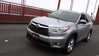 Nonton Car Tech   2014 Toyota Highlander Hybrid Film Subtitle Indonesia Streaming Movie Download