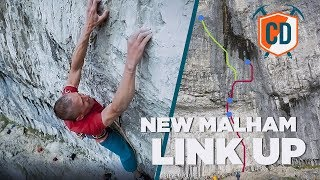 Epic New Extension Line At Malham | Climbing Daily Ep 1416 by EpicTV Climbing Daily