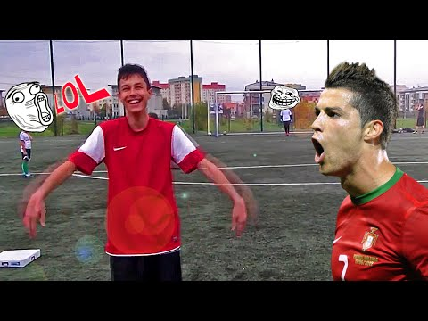 16 - TOP5 Funny Football Free Kicks, Shots, Fails & Mistakes Best Soccer Football Fails 2014 ○ Compilation 2014 Die lustigsten Fussball Outtakes & Missgeschicke ▻ Subscribe: http://bit.ly/jointeamf...