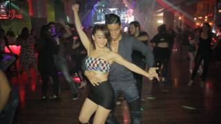 "Download Video Maxi and Nahir @Social Sensual bachata dance ""Sin Ti"" MP3 3GP MP4"
