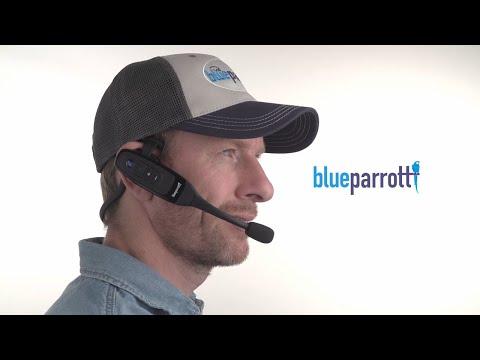 BlueParrott C400-XT