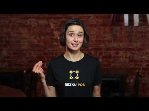 Restaurant POS System | Rezku Point of sale