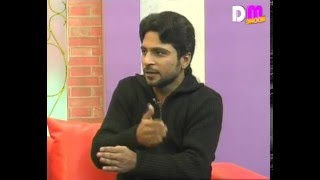Kamran Hayat as special guest Live Show Good Morning on DM Dhoom with Adil Asif