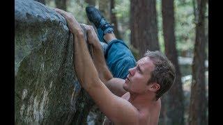 7A Fontainebleau Boulder Climbed - Vlog 70 by Matt Groom